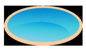 piscina circolare