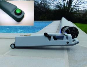 Guida copertura piscina