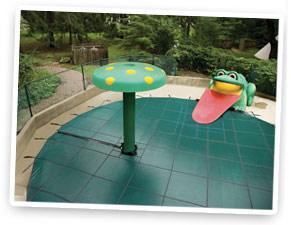 Copertura piscina Loop-Loc