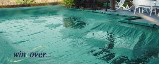 Coperture Invernali impermeabili piscina WINCOVER PLUS