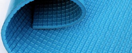 Copertura Isotermica a schiuma Hydro Cover Standard