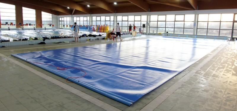 copertura isotermica hydro cover 540