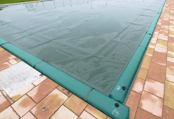 Coperture invernali per piscine prezzi e suggerimenti per for Teli impermeabili per laghetti prezzi