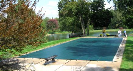 offerta coperture per piscina