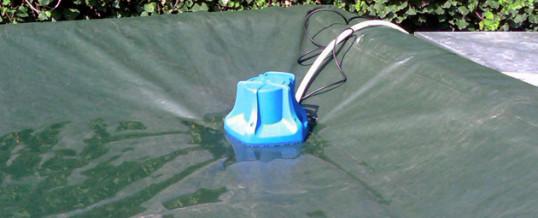 Coperture invernali piscina coperture piscina for Teli invernali per piscine intex