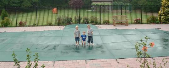 Sicurezza in piscina: quali sono le coperture più adatte?