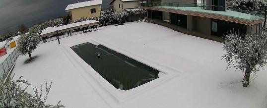Consigli per proteggere la copertura invernale da neve e ghiaccio
