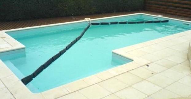galleggianti antigelo per piscina